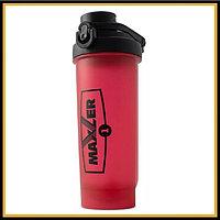 Maxler Shaker Pro 700ml красный