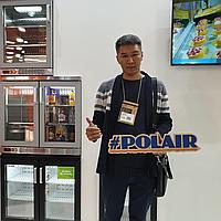 ProMarket Group представила свою продукцию на международной выставке PIR Expo