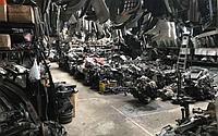 Контрактные двигатели в Алматы