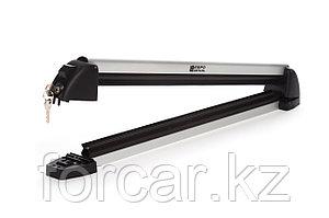 Крепление для перевозки лыж и сноубордов Евродеталь ED5-106А (6 пар лыж/4 сноуборда)
