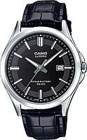 Наручные мужские часы Casio MTS-100L-1A