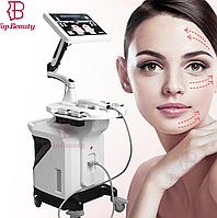 3D УЗИ HIFU SMAS Face-лифтинг косметологический аппарат + обучение + сертификат