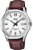Наручные мужские часы Casio MTS-100L-7A, фото 1