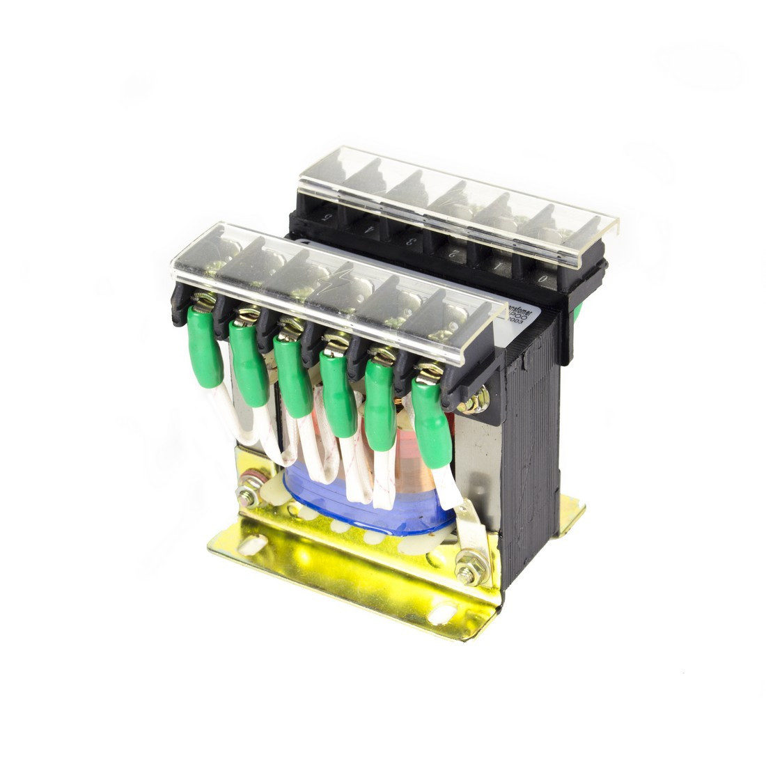 Трансформатор понижающий iPower JBK3-630 VA - фото 1