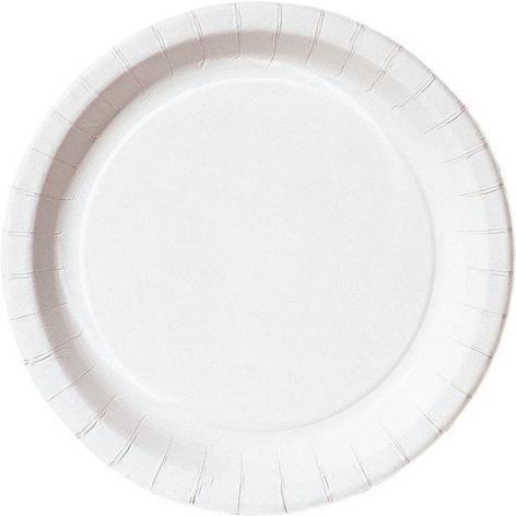 Тарелка d 180мм, глубок., бел., ламин., картон, 1000 шт, фото 2