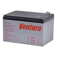 GP12-12 Ventura 12A Ш4,8/Ш6,35 AGM аккумулятор.