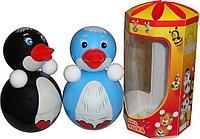 """Игрушка Неваляшка """"Пингвин"""", 15 см, в ассортименте"""