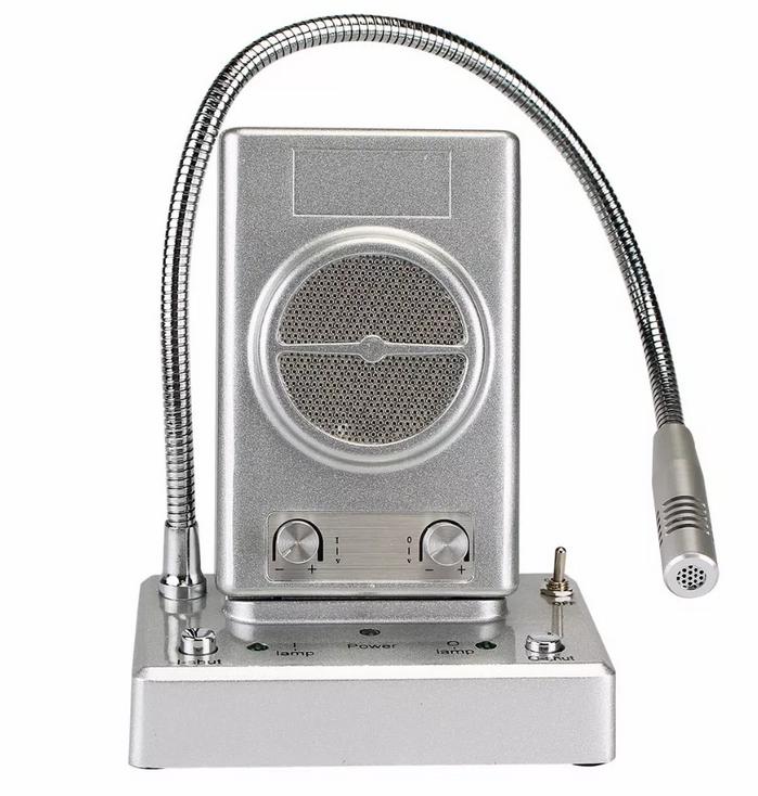 Переговорное устройство клиент – кассир Dual Way Counter Interphone