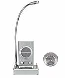 Переговорное устройство клиент – кассир Dual Way Counter Interphone, фото 2