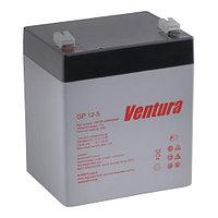 GP12-5Ventura F2 AGM аккумулятор.