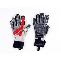 Футбольные перчатки вратарские вратаря Adidas Predator PRO