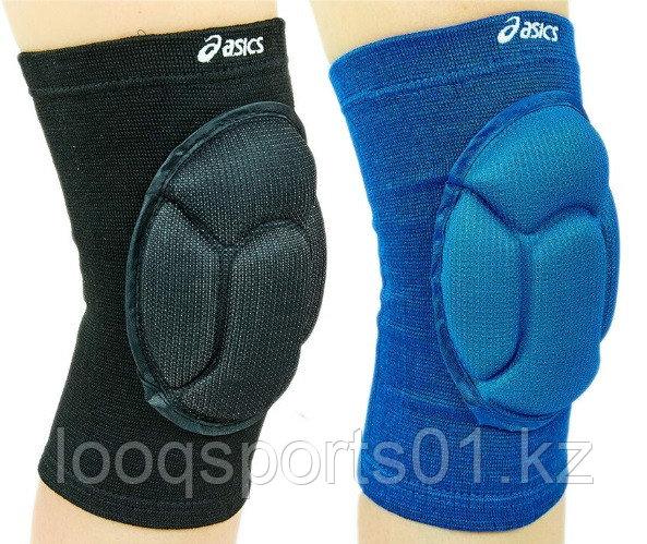Наколенники волейбольные защитные Asics с бесплатной доставкой