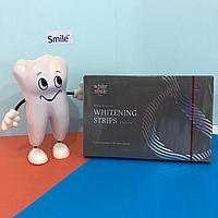 "Отбеливающие полоски для зубов "" Intensive"" от White&Smile"