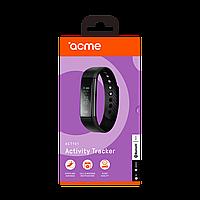 Фитнес браслет Acme ACT101 черный