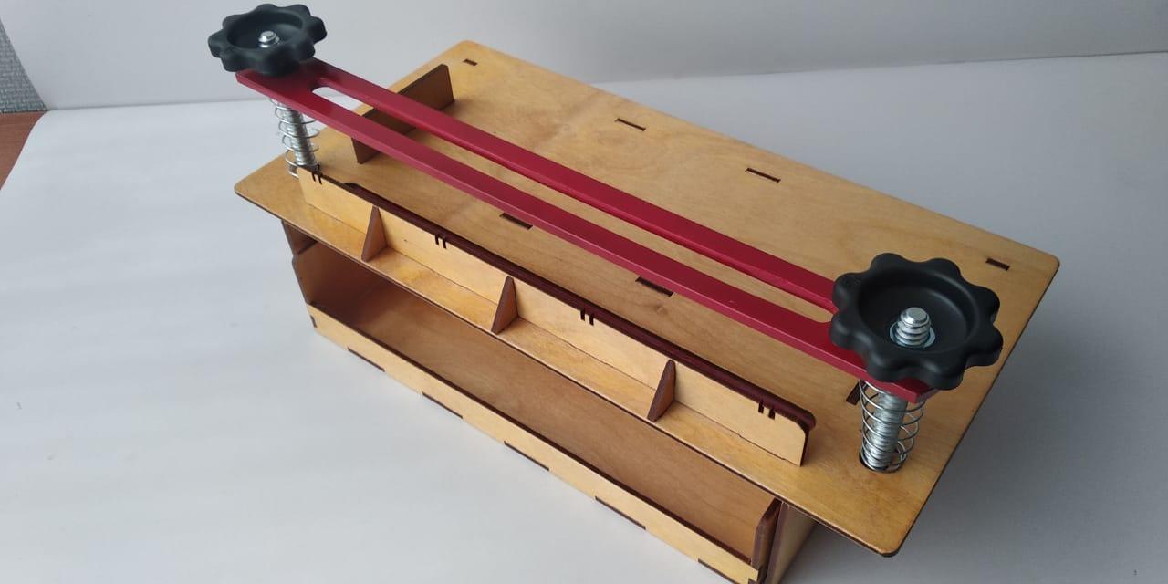 Устройство для подшивки документов RD-113