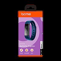 Фитнес браслет Acme ACT101B синий