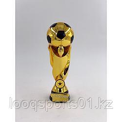 Наградная статуэтка (футбольный кубок, чемпионат мира)