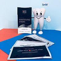Отбеливающие полоски для зубов Sample box от White&Smil