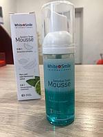 Мусс для чувствительных зубов Mousse 5v1 от White&Smile