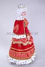 Аренда карнавальных костюмов для девочек