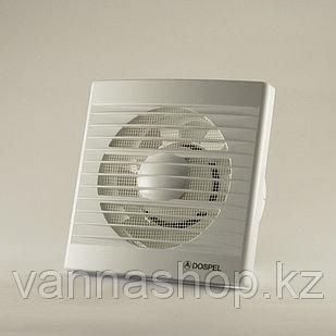 Вытяжной вентилятор в ванную комнату STYL-150 пластик