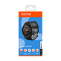Смарт-часы Acme SW302 GPS HR