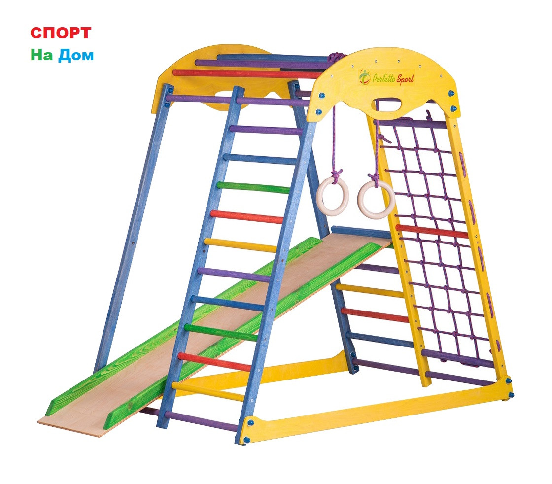 Детский спорткомплекс Perfetto Sport Topolino
