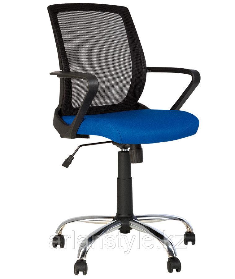 Кресло Fly Lux GTP Chrome