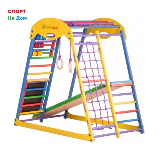 Детский спорткомплекс Perfetto Sport Insetto