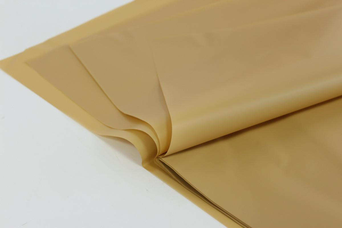 Бумага тишью, tissue paper ,Крафтовая , 10 листов, 50х66 см, Алматы