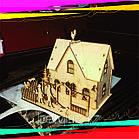 Подарочные наборы из фанеры, фото 2