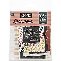 Набор высечек Coffee, фото 1