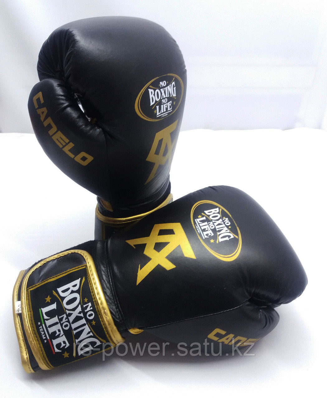 Боксерские перчатки EVERLAST Canelo