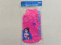 """Мочалка """"Glove towel"""""""