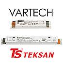 Дроссели электронные ЭПРА Teksan и Vartech