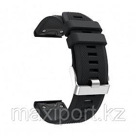 Garmin Fenix 22mm silicone ремешок fenix 5 fenix 6