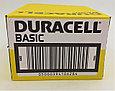 """Батарейка""""Durasell Basic"""", фото 5"""
