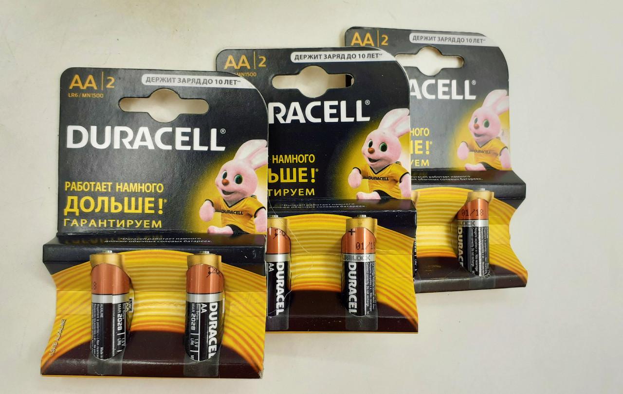 """Батарейка""""Durasell Basic"""""""