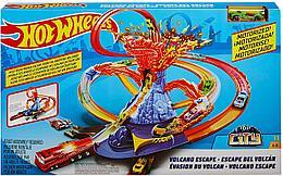 """Hot Wheels Игровой набор """"Вулкан"""""""