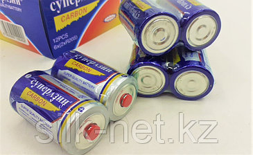 "Батарейка""СуперАЗИИ"" в упаковке 12 шт"