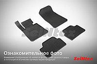 Резиновые коврики для Nissan X-Trail (T32) 2015-н.в.