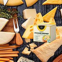 Сыроварня Русский фермер: приготовление сыра в домашних условиях