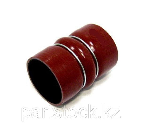 Патрубок интеркуллера  80x120 на RENAULT, РЕНО, ALP 7421092611