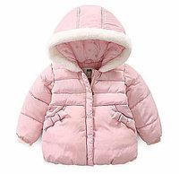 Детские демисезонные курточки Mother s babybear