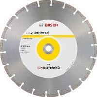 Алмазные диски Eco Universal BOSCH 125*22.2
