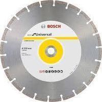 Алмазные диски Eco Universal BOSCH 230*22.2