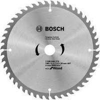 Пильные диски EC WO Universal BOSCH 165*30-48