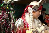 Новогодние утренники в Алматы, фото 2