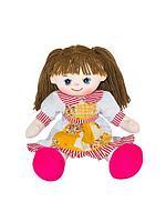 Кукла Смородинка, 30см