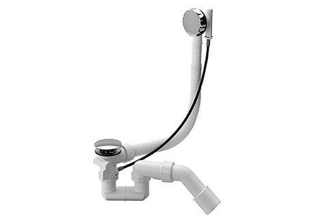 Слив - перелив для акриловой ванны автомат GC-4 600мм, фото 2